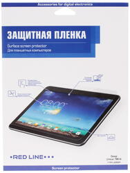 Пленка защитная для планшета DEXP Ursus 7MV4