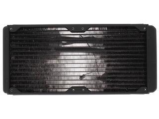 Система охлаждения Corsair H115i