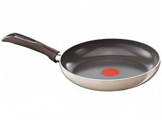 Сковорода Tefal D4210572 Ceramic Control серебристый