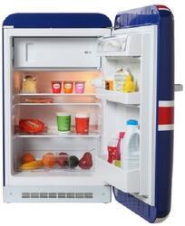 Холодильник Smeg FAB10RUJ синий