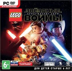 Игра для ПК LEGO Звездные войны: Пробуждение Силы