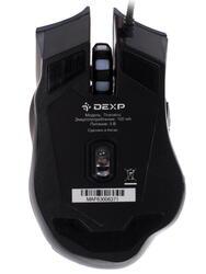 Мышь проводная DEXP Thanatos