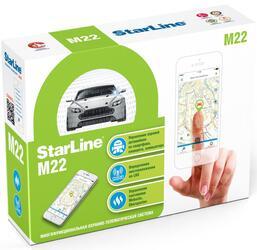 GPS маяк StarLine M22