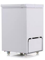 Морозильный ларь Бирюса Б-F100К белый