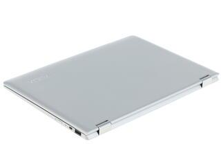 """11.6"""" Ноутбук Lenovo Yoga 710-11ISK серый"""