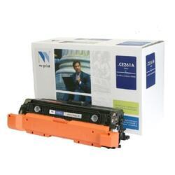 Картридж лазерный NV Print CE261A