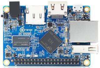 Микрокомпьютер ORANGE PI ONE