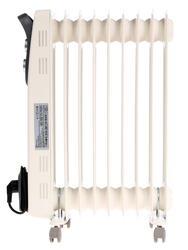 Масляный радиатор Electrolux EOH/M-3209 белый