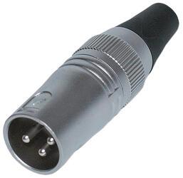 Коннектор DEXP XLR