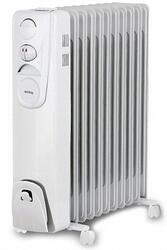 Масляный радиатор Korting KOH525H-LG белый