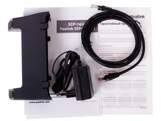 IP-телефон Yealink SIP-T19P черный