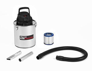 Строительный пылесос Shop-Vac Ash Vac 20-I