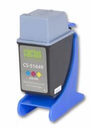 Картридж струйный Cactus CS-51649