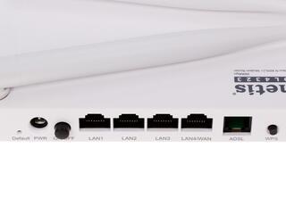 Маршрутизатор ADSL2+ NETIS DL4323