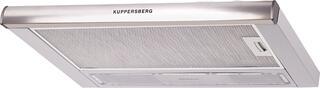 Вытяжка встраиваемая Kuppersberg SLIMLUX II 60 XG серебристый