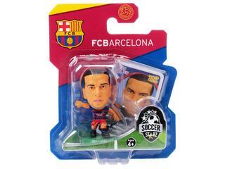 Фигурка коллекционная Soccerstarz - Barcelona: Dani Alves