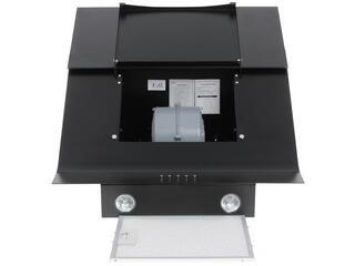 Вытяжка каминная LEX OPERA 600 Black черный
