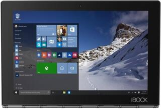 """10.1"""" Планшет Lenovo Yoga Book X91L 64 Гб + Dock 3G, LTE черный"""