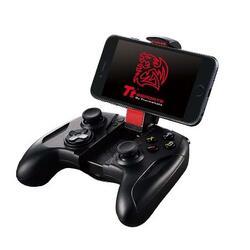 Игровой контроллер Tt ESPORTS Contour Mobile Gaming Controller