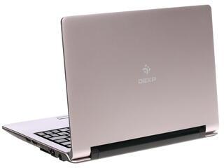 "11.6"" Ноутбук DEXP Athena T108 серебристый"