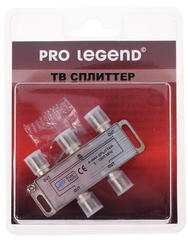 Сплиттер антенный Pro Legend PL1107
