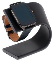Смарт-часы Asus ZenWatch 2 WI501Q серебристый