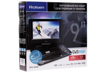 Портативный видеоплеер Rolsen RPD-9D08D