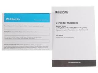 Руль Defender Hurricane