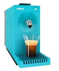 Кофемашина Cremesso UNO Pool Blue голубой