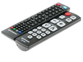 "50"" (127 см)  LED-телевизор Shivaki STV-50LED13 черный"
