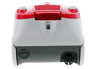 Пылесос Samsung SC4131 красный