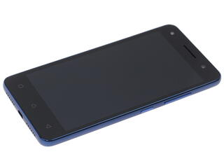 "5"" Смартфон Lenovo Vibe S1 Lite 16 ГБ синий"