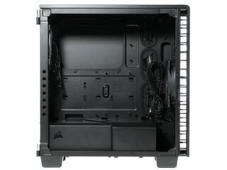Корпус Corsair Carbide Series 400C черный