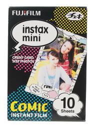 Фотопленка Fujifilm Instax Mini Comic