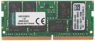 Оперативная память SODIMM Kingston 16 ГБ