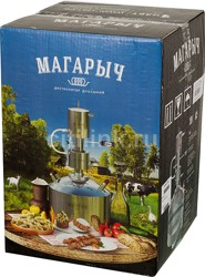 Дистиллятор Магарыч Машковского 20 БККР М Х