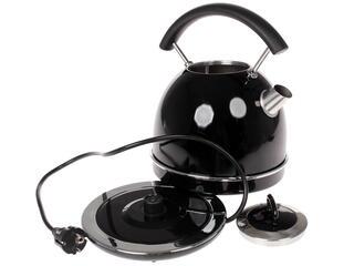Электрочайник Unit UEK-261 черный