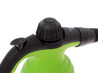 Пароочиститель Rolsen SC3510 зеленый