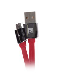 Кабель Remax Kingkong  USB 2.0 - micro USB красный