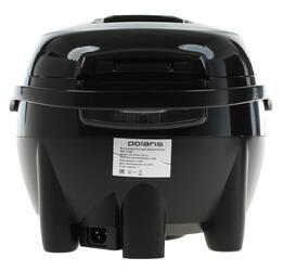 Мультиварка Polaris PMC 0556D черный