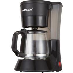 Кофеварка Aresa AR-1603 черный