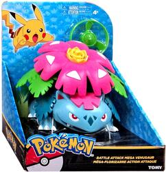 Фигурка коллекционная Pokemon - Мега-Венузавр