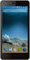 "5"" Смартфон DEXP Ixion ES350 Rage Plus 8 Гб серый"