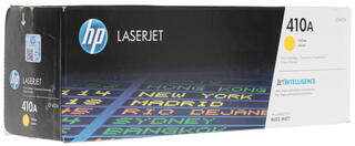 Картридж лазерный HP 410A (CF412A)