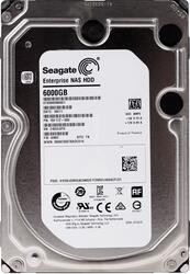 6 Тб Жесткий диск Seagate Enterprise NAS [ST6000VN0001]