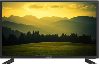 "32"" (81 см)  LED-телевизор SUPRA STV-LC32T560WL черный"
