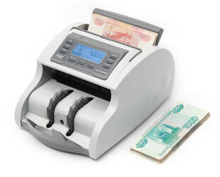 Счетчик банкнот PRO-40 UMI LCD