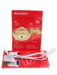 Йогуртница Oursson FE2305D/IV бежевый