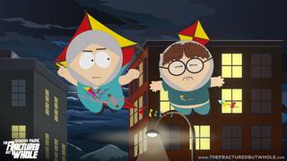 Игра для ПК South Park: The Fractured But Whole Коллекционное издание