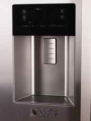 Холодильник BEKO GN 162420 X серебристый
